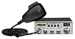 Communications (Comms) – Cell phones, CB's and VHF Radios