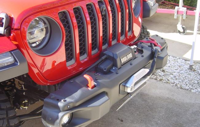 GREAT Time for a Winch for ONLY $479.99!!!